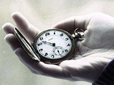 Η έννοια του χρόνου μέσα στην Εκκλησία