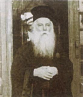 π. Αθανάσιος Χαμακιώτης