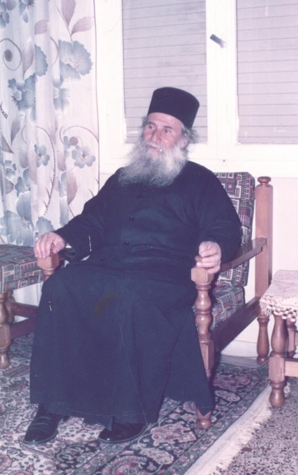 Geron Iosif 25