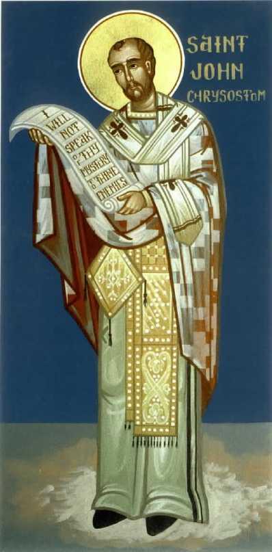 JohnChrysostom