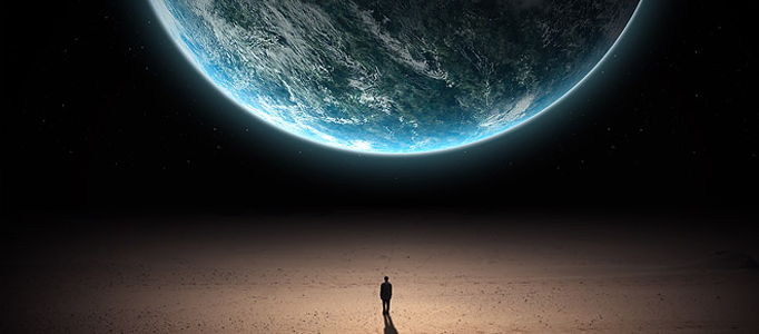 MAN AND PLANET