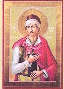 st.Ioannis Kalfas