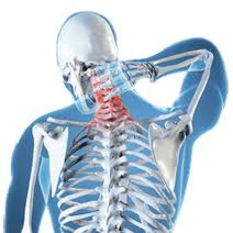 treatment of cervical syndrome