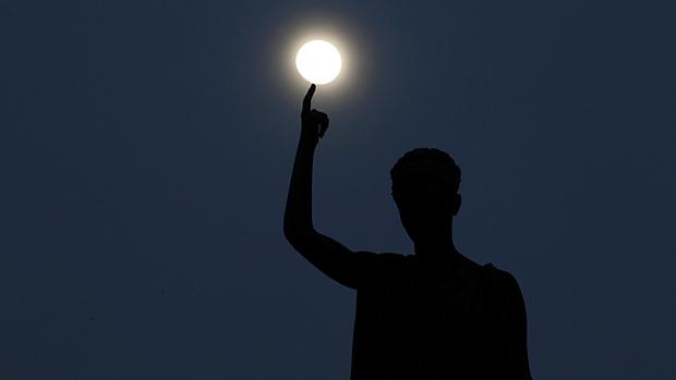 Cyprus Moon