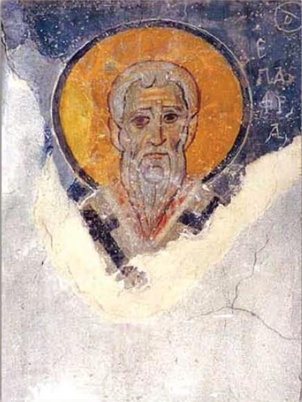 Άγιος Επαφράς