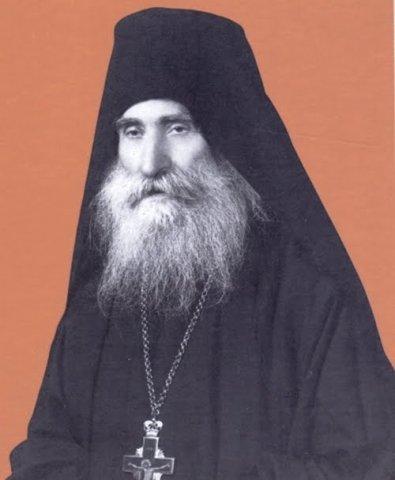 Γέροντας Ευσέβιος Γιαννακάκης- «Η συνήθεια στην λατρεία είναι ο μεγαλύτερος κίνδυνος»