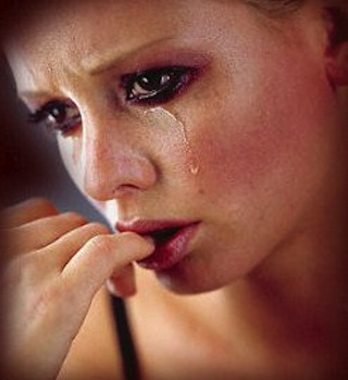 crying+woman