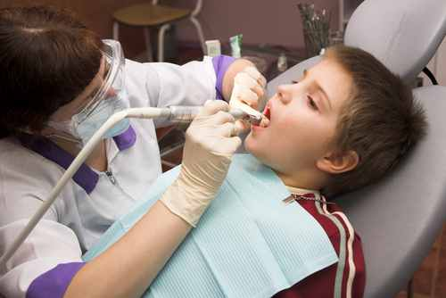 dentists children123