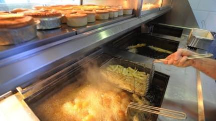 Fries increase risk of stroke