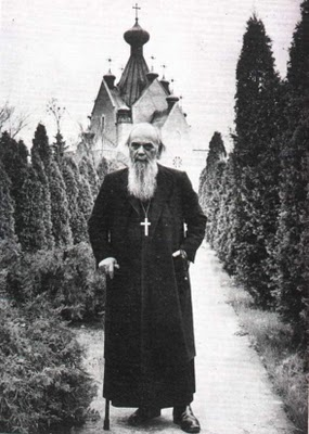 Vladika Nikolaj u Americi