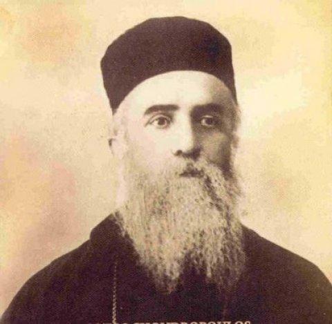 Το θαύμα του Αγίου Νεκταρίου στον Μητροπολίτη Κυδωνίας και Αποκορώνου Δαμασκηνό