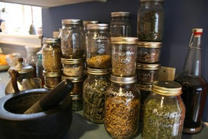 dried-herbs-in-jars-300x200