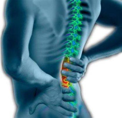 To 20%-40% των περιπτώσεων χρόνιου πόνου στη μέση οφείλεται σε βακτηριακές λοιμώξεις, σύμφωνα με δανούς επιστήμονες
