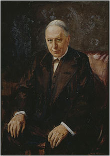 Sir Robert Chalmers Φωτό: Sir Robert Chalmers