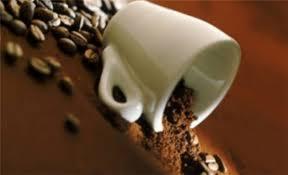 Κατακάθια καφέ