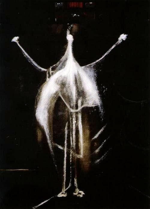 Crucifixion, Francis Bacon