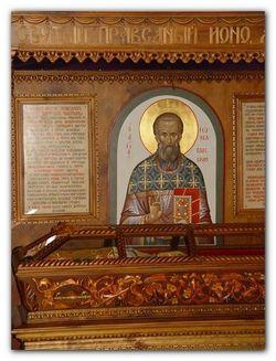 Святой праведный Иона Одесский