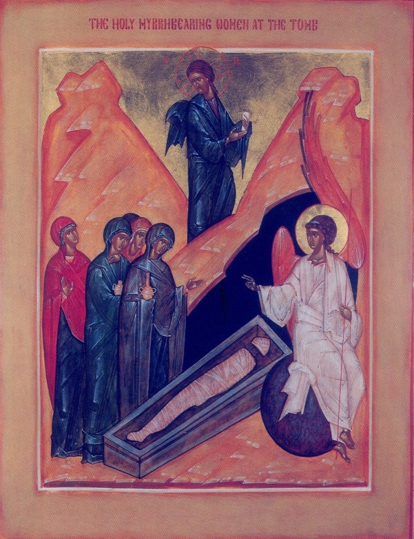 the-holy-myrrhbearing-women-at-the-Tomb_-st-Gregory-of-Sinai-monast_-Berkeley-California-787x1024